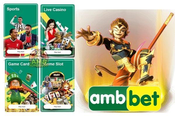 บาคาร่าเว็บไหนดี เล่นบาคาร่าออนไลน์ฟรีได้เงินจริง-AMBBET