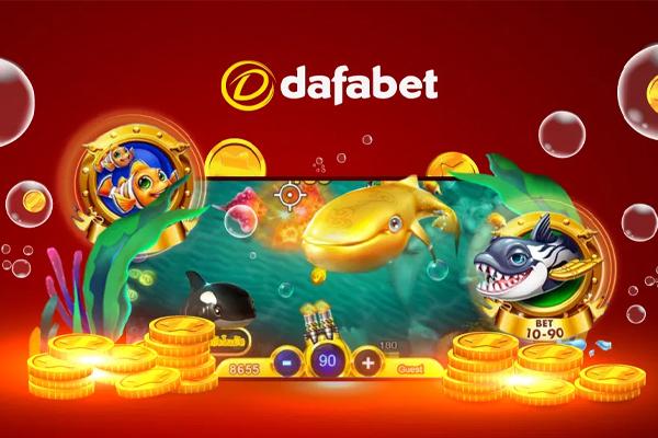 กมยิงปลาเว็บไหนดี - DAFABET